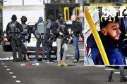 Полицията в Холандия издирва 37- годишен турчин за стрелбата в Утрехт