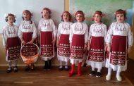 Малки лазарки влязоха в община Несебър