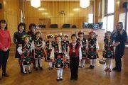 Окръжен съд и Районен съд – Бургас посрещнаха лазарки