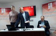 """БСП – Бургас представи проектодокумента """"Визия за Бургас"""" в сферата на образованието и здравеопазването"""