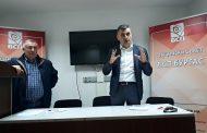 Кирил Добрев в Бургас: В тези избори с нас са всички, които искат промяна на статуквото