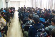 100 ученици в Айтос преминаха превантивно обучение за наркотиците