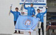 """Ветроходците от общинския клуб отново триумфираха  на """"Купа Несебър'2019"""""""