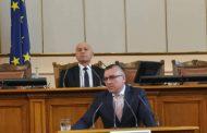 Бургаският депутат Димитър Бойчев стана зам.-председател на Комисията по енергетика в НС