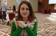 Нургюл Салимова вече е Гросмайстор при жените