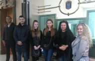 Студенти по право посетиха Митницата