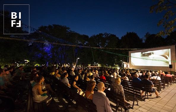 IV-то издание на Burgas international Film Festival обещава да бъде завладяващо