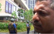 Над 130 загинали в Шри Ланка при поредица атентати