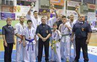 "Триумф за СК ""Бушидо"" в международен турнир"