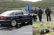 Извънредно! Бебе е загинало при катастрофа с автомобила на Лютви Местан