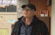 Подозират чичо Митко от Ахтопол, че е обесил котката на вратата си, пенсионерът- магия е!