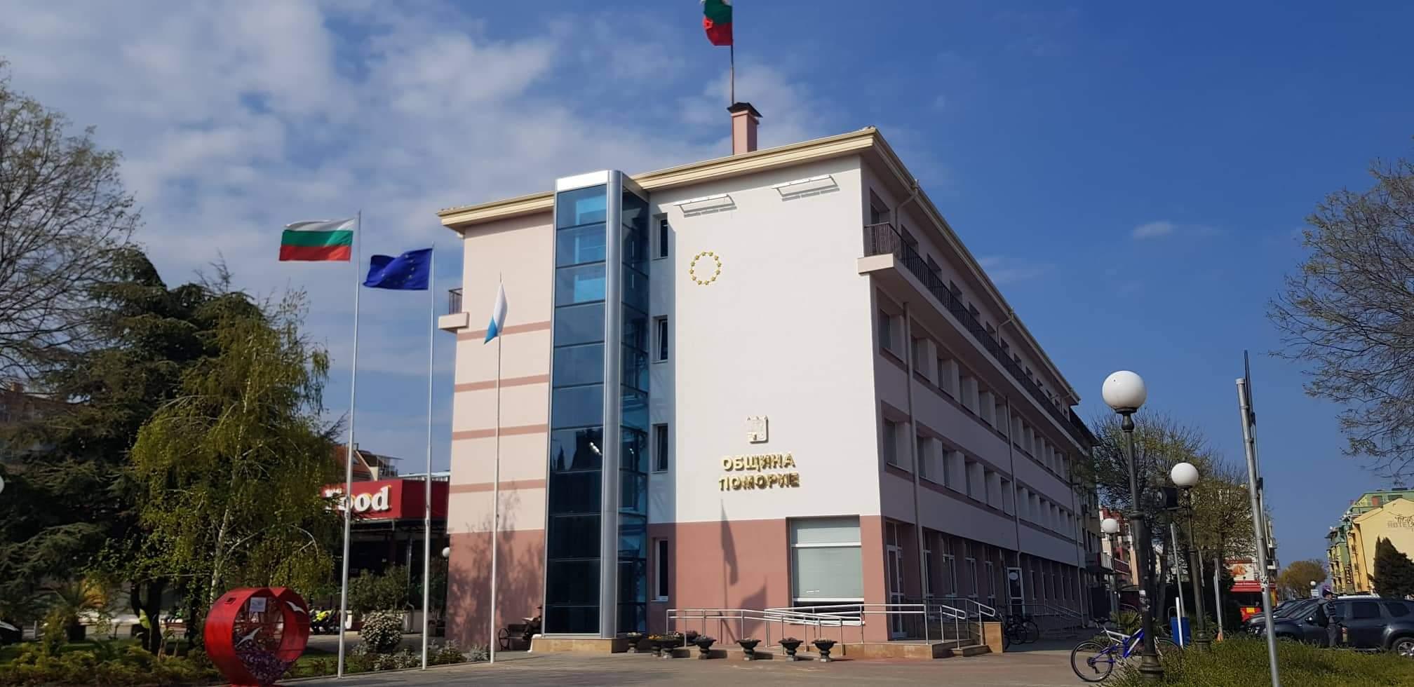 """Община Поморие дарява 5 000 евро за катедралата """"Нотр Дам дьо Пари"""""""