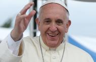 Папата идва с послание за мир