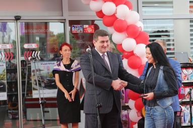 """Валентин Златев вече не е шеф на """"Лукойл-България"""""""