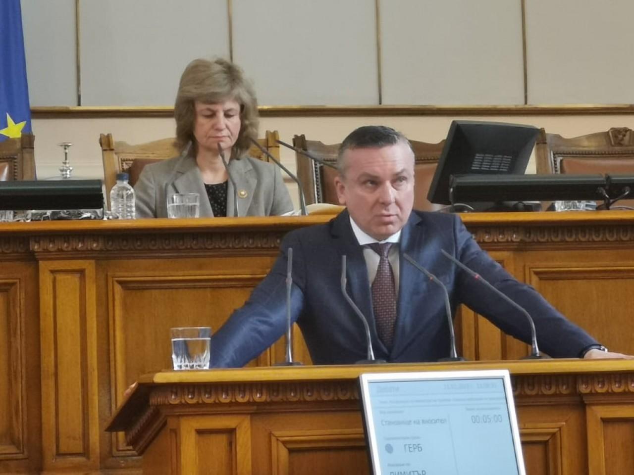 """Бойчев: Общините ще са бенефициенти по """"Възобновяема енергия, енергийна ефективност и енергийна сигурност програма"""" с близо 27 млн. евро ресурс"""