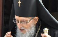 Дядо Иоаникий отправя Великденско послание към бургазлии в храм