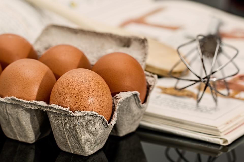 Яйцата стигнаха до 27 ст. за брой