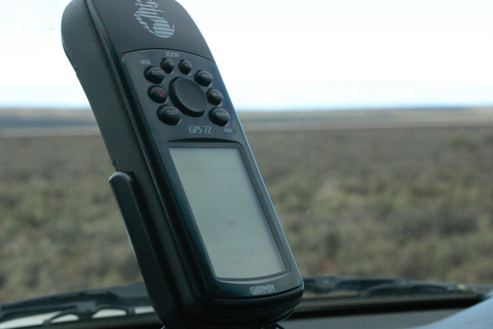 Зануляват GPS-системите по целия свят на 6 април