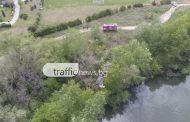 Малък самолет се разби в пловдивското село Оризари, двама души загинаха