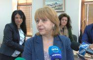 Катя Стоянова ще ръководи временно община Созопол
