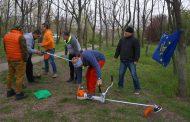 Ученици ще чистят района около Атанасовското езеро