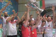 Нефтохимик е новият-стар шампион на България (видео)