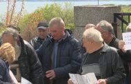 Черноморец, Атия и Присад излизат на протест