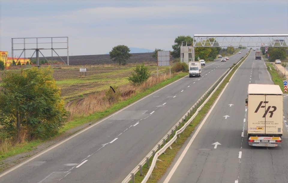Ремонтират 8 км. от изхода на Бургас към кв. Ветрен