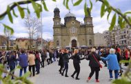Бургас празнува Цветница