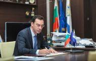 Кметът Николов честити 24 май на бургазлии
