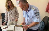 Десети турнир в подкрепа на децата на загиналите бургаски полицаи