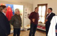 """В Етнографския музей в Несебър бе открита изложба """"Чудният свят на тракийката"""""""
