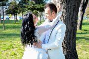 Най-големият кошмар на Сашо Кадиев- Половинката му се омъжи за друг!/видео/