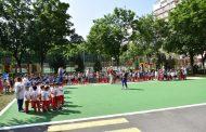 4000 бургазлийчета ще се включат в празниците на спорта в детските градини