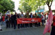 БСП – Бургас се включи в честването на 74-та годишнина от победата над хитлерофашизма