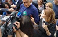 Борисов за вота: Никой не ме изненада, изненада ме злобата. Преувеличена е ролята на Цветанов