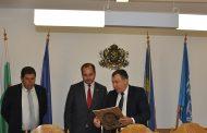 Посланикът на Косово посети Несебър