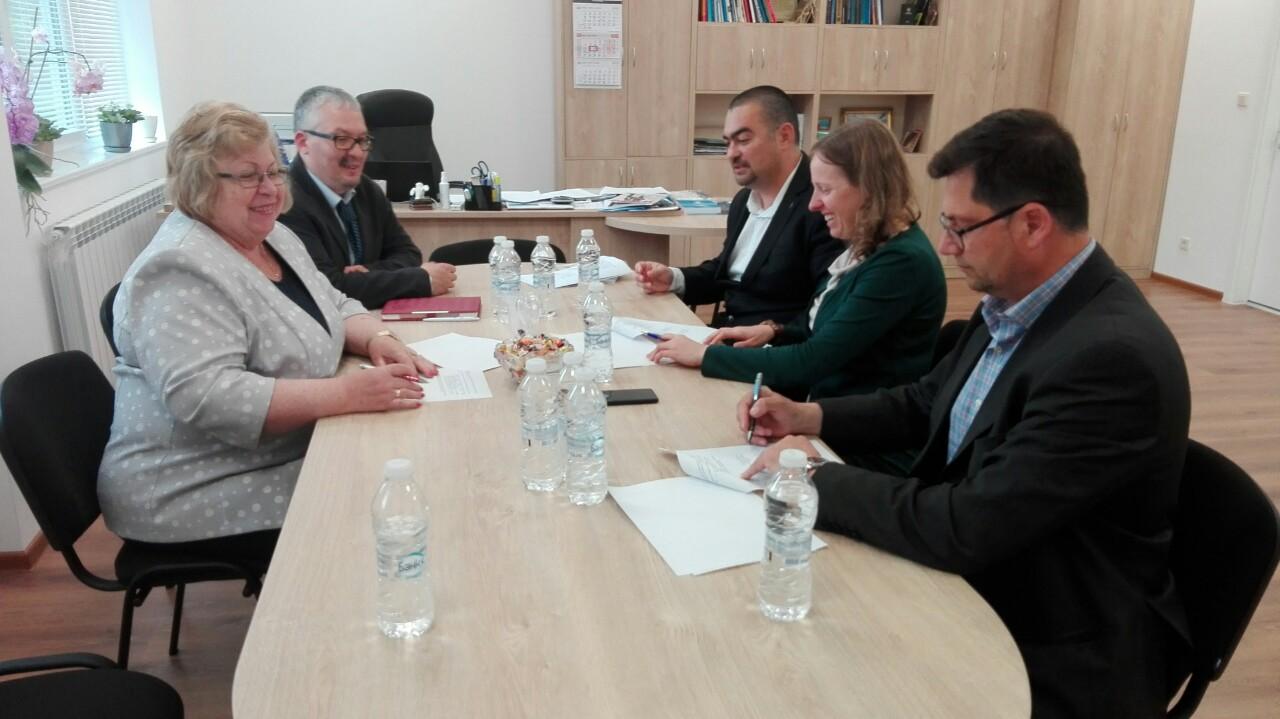 В Бургас направиха първа крачка към създаване на структура на Европейския институт за иновации и технологии