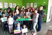 Бургаски ученици и екоексперти отбелязаха Световния ден на пчелите
