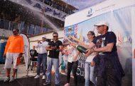 Бургаски екипажи показаха класа на ветроходната регата Varna Channel Cup