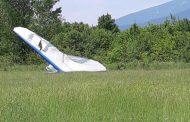 Нов инцидент: Пилот загина край Мъглиж
