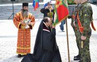 Бургас чества 130 години от създаването на 24-ти пехотен Черноморски полк
