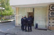 Изземват документи от офис на Миню Стайков в Карнобат. Търсят следи за злоупотреба с евросредства