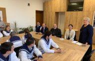 Прокуратура и полиция запознаха учениците с различните видове наркотици