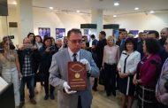 Бургас посрещна Търновската и Сребърната конституция (СНИМКИ)