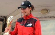 Отново първа в генералното класиране и златна купа за Стефани Музакова