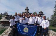 Полицейски благотворителен турнир по футбол започва в Бургас