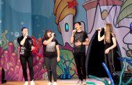 """ВГ""""Морски звездички"""" към ОДК –Несебър зарадва публиката с впечатляващ  годишен концерт"""