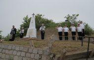 Почетоха загиналите военни моряци (СНИМКИ)