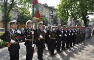 Бургас отбелязва 130 години от създаването на 24 пехотен Черноморски полк